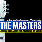 The Masters - No Introduction Necessary by Various Artists