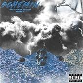 Schemin (feat. Mozzy) von Selfmade Worm