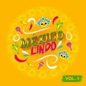 México Lindo, Vol. I de Varios Artistas