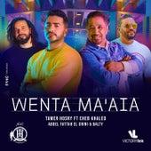 Wenta Ma'aia (Remix) by Tamer Hosny