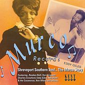 Shreveport Southern Soul - The Murco Story by Various Artists