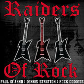 Raiders Of Rock von Various Artists
