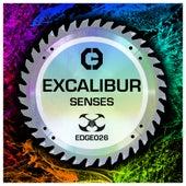 Senses de Excalibur