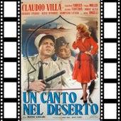 Casetta De Trastevere Dal Film Un Canto Nel Deserto (Casa Mia Original soundtrack 1959) von Claudio Villa