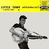 I Love You (1960) by Little Tony