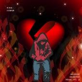 Broken Hearted Hero, Pt. 2 de King Cobra
