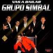 Vas a Bailar by Grupo Simbal