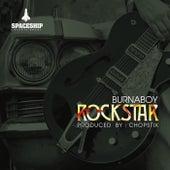Rockstar by Burna Boy