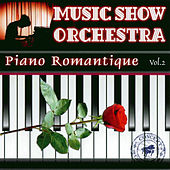 Piano Romantique Vol. 2 von Pascal Tippel