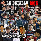 La Batalla Roja, Vol 1 de Various Artists