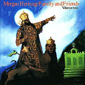 Morgan Heritage Family & Friends Vol. 2 de Various Artists