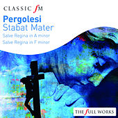 Pergolesi Stabat Mater by Various Artists