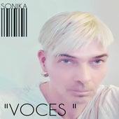 Voces de Sonika