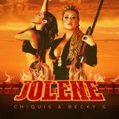Jolene de Chiquis