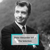 Peter Alexander Vol 1 - The Selection de Peter Alexander
