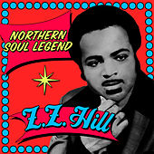Northern Soul Legend by Z.Z. Hill