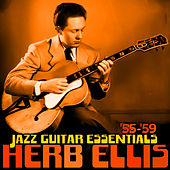 Jazz Guitar Essentials '55-'59 von Various Artists