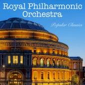 Royal Philharmonic Orchestra Popular Classics de Royal Philharmonic Orchestra