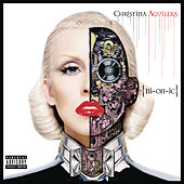 Bionic (Deluxe Version) de Christina Aguilera