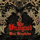 The UNSIGNED - Metal Compilation by Various Artists