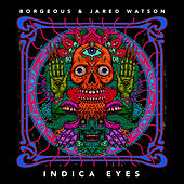 Indica Eyes by Borgeous