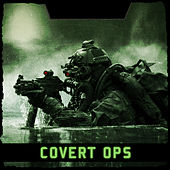 Covert Ops von Various Artists