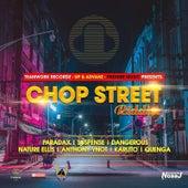 Chop Street Riddim van Various Artists