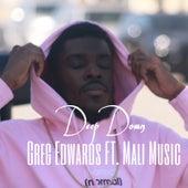 Deep Down de Greg Edwards