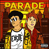 Parade (feat. JPK) de Exsite