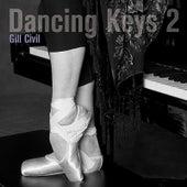 Dancing Keys 2 by Gill Civil