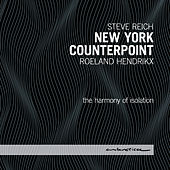 New York Counterpoint by Roeland Hendrikx