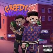 Greedy Niggas de Skrilla