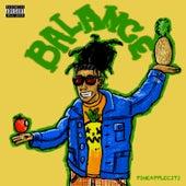 Balance von pineappleCITI