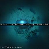 The Long March (Remix) von Le Trio Joubran