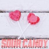Sour Candy (Instrumental) de Kph