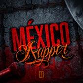 México Rapper I de German Garcia