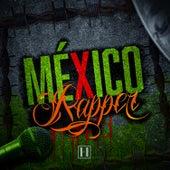 México Rapper II de Varios Artistas