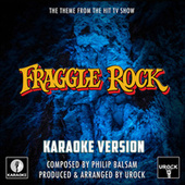 Fraggle Rock Theme (From