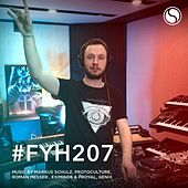 Find Your Harmony Radioshow #207 by Andrew Rayel