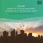 Dvorak: Symphony No. 9 / Legends de Stephen Gunzenhauser