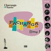 Pachanga Time de Charanga del Norte