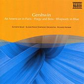 Gershwin: An American in Paris / Porgy and Bess / Rhapsody in Blue by Various Artists