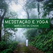 Meditação e Yoga: Barulho de Chuva de Oasis Relaxamento