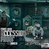 Recession Proof von Cedrick Bogan