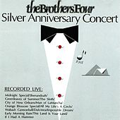 Silver Anniversary Concert de The Brothers Four