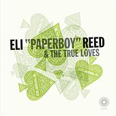 Ace of Spades by Eli 'Paperboy' Reed