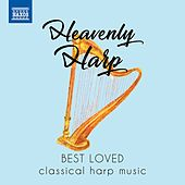 Heavenly Harp: Best Loved Classical Harp Music by Various Artists
