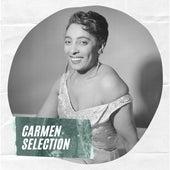Carmen Selection by Carmen McRae
