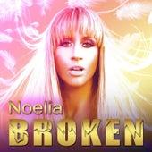 Broken by Noelia