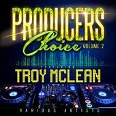 Producers Choice, Vol. 2 de Various Artists